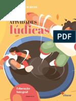 Atividades Lúdicas - Instituto Crescer