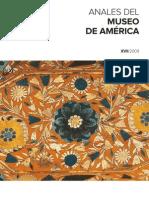 Anales de Mesoamérica