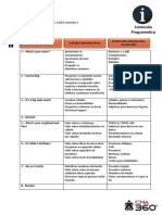 Basic 1 and 2 Syllabus