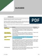 Glosario NIF 2020