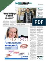 Entrevista Diario Medico