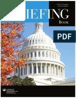 AIPAC Congress Briefing Book 2010