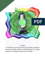Chi Ball traducido