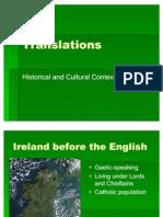 Translations background