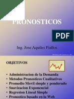 12 Pronosticos