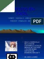 GRAFICOS PARA SANDY