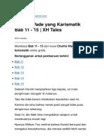 Bab 11 - 15