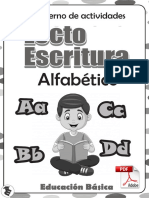 Material+Lecto+ +Escritura+Alfabetico