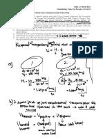 6. Latihan Soal Kosmologi Dan Teori Atom