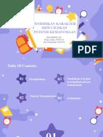 Fun Games Classroom Kit by Slidesgo