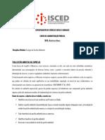 ISCED_Ecologia de G. Ambiental_2020
