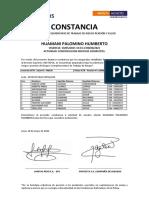 constancia. SCTR pdf