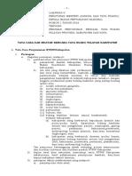 Lampiran II Permen No 1 Tahun 2018_Pedoman RTRW Prov Kab Kota