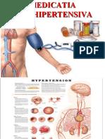 CURS NR.1Medicatia antihipertensiva