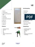 Installation Manual OTB32 DOC-0000392662