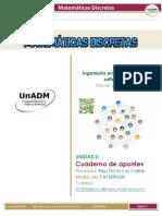 MDI Cuaderno de Apuntes UNIDAD 2_2021