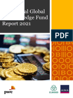 3rd Annual Pwc Elwood Aima Crypto Hedge Fund Report (May 2021)