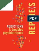 Addictions Et Troubles Psychiatriques 2019 Guide 190531
