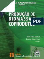 LIVRO - Produção de Biomassa e Coprodutos