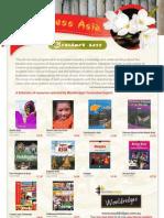 Access Asia Brochure