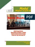 Modul Seni Budaya PJJ SMK 45 Lembang (1)