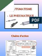 Automatisme Pneumatique Notions