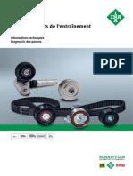 224694487 INA Brochure Composants Entrainement 2013 Fr