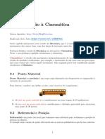 Física 1º Ano