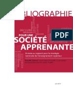 STRANES Bibliographie Rapport 461129