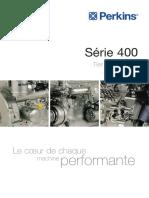 400 Serie Tier3 - Niveau IIIA
