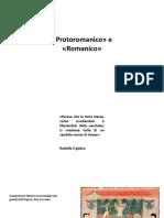 PPT architettura romanica