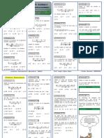 Álgebra II_Práctica De Clase N° 10_División de Polinomios II_R. M. OMEGA