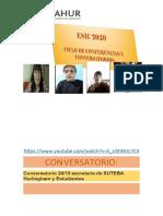 Conversatorio - Participacion Estudiantil y Sindical-24!10!2020