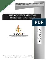 Antig. Test. II (hist. e peticos)