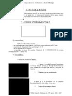 TP CDS (Portique)