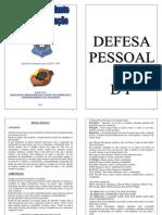 Apostila Vigilante Defesa e Armamento