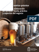 Diplomado - Procesos de Elaboracion de Cerveza - Teoria Practica y Aspectos Del Negocio