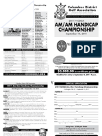 20140F CDGA AM-AM Handicap Ap