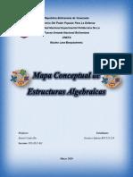 Estructuras Algebraicas Mapa c