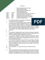 Transcripción Funcionarios I