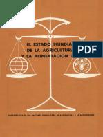 agricultura FAO 60
