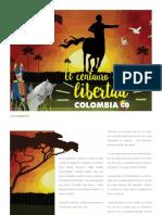 eBook Microcuentos El Centauro