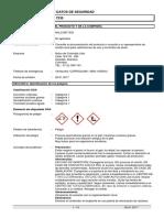 Nalco 7330 - Hoja de Seguridad (1)