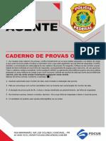 853 - AGENTE DA POLÍCIA FEDERAL - PF - 06