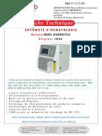 Automate MERIL DIAGNOSTICS