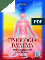 (Ramatis) - Fisiologia Del Alma