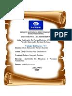 Tr1 Dibujo Tecnico Para Electrotecnia