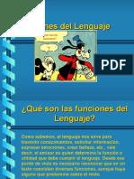 funciones del lenguaje 7°