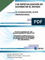 PPT ACTUACIONES PREPARATORIAS