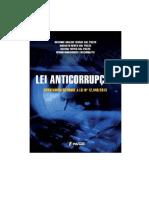 Lei Anticorrupção - Apontamentos sobre a Lei nº 12.846-2013
